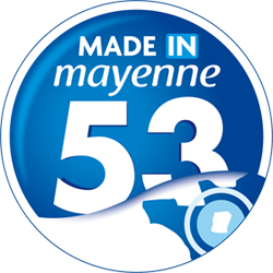 Logo Made in Mayenne